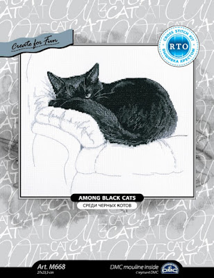 RTO, Среди черных котов