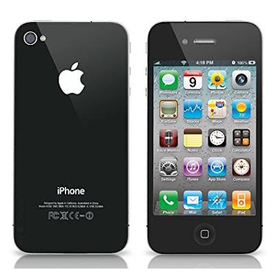 Sản phẩm iPhone 4s chính hãng