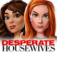 Desperate Housewives Infinite (Cash - Diamond) MOD APK