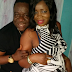 CELEBRITY NEWS: Comic Actor, Mr Ibu & Wife Welcome Son!