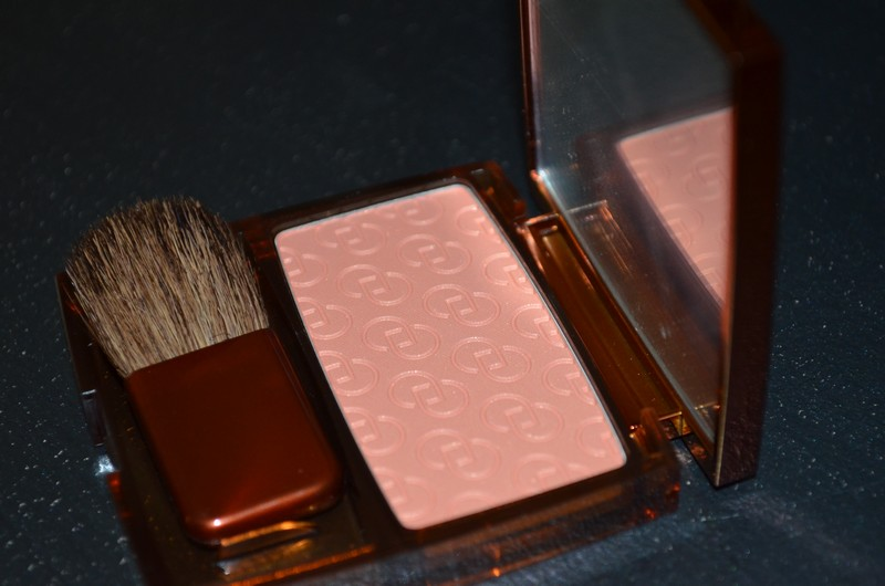 review blush belle mine de Dr Pierre Ricaud