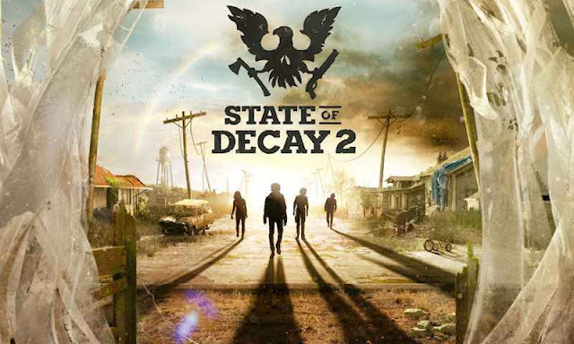 Download State Of Decay 2 Full Version