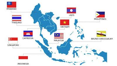 Pengertian dan Tujuan Dibentuknya ASEAN