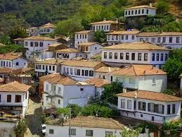 Villaggio di Sirince