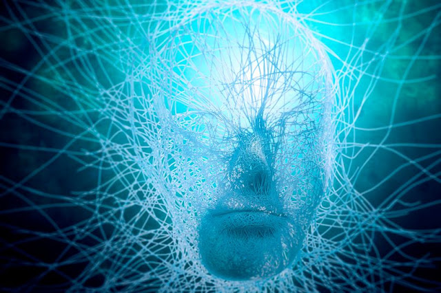 Nanorobots situated in the cerebrum will transmit data to and from the cloud