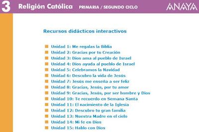 http://www.ceipjuanherreraalcausa.es/Recursosdidacticos/TERCERO/datos/08_Religion/Programa/recursos.htm