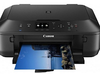 Canon PIXMA MG5670 Driver Download - Mac,Linux and Windows