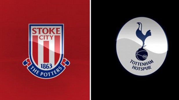 Stoke City vs Tottenham Full Match And Highlights
