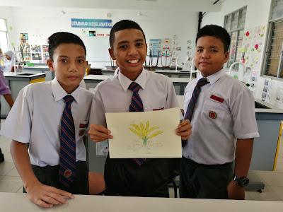 Pembelajaran Kontekstual adalah pembelajaran yang dikaitkan dengan kehidupan murid