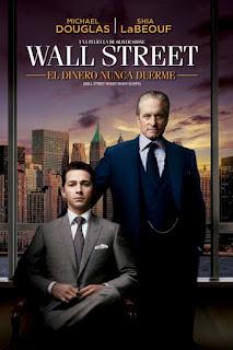 Wall Street: El dinero nunca duerme (2010) Online