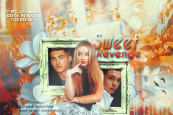 CF: Sweet Revenge (Luly_guedes)