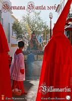 Semana Santa de Villamartín 2016 - José María Sánchez
