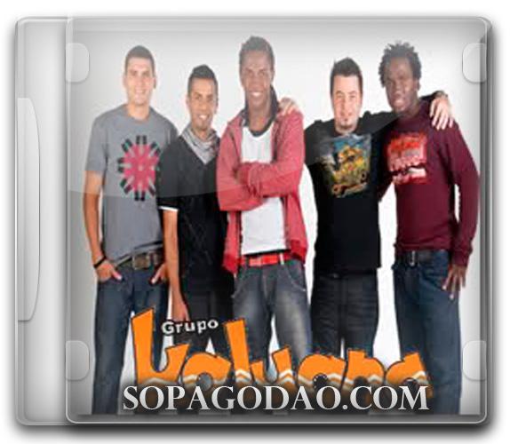 Grupo Kaluana – E o Samba Continua (2006)