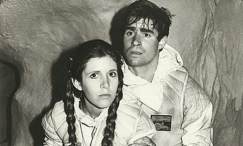 treat williams star wars cameo