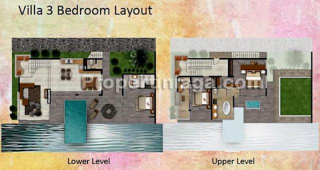 Villa-3-Bedroom-Layout