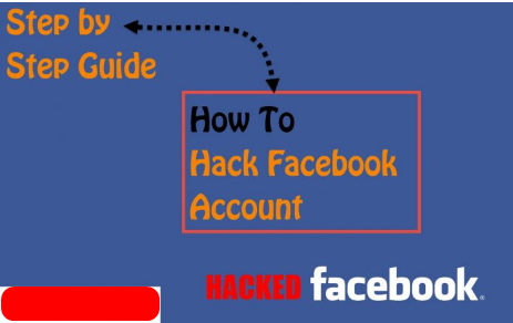 How to Hack a Facebook Page 2017
