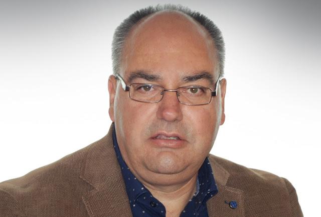 Ο Γιώργος Παπαπαθεοφάνης υποψήφιος με τον συνδυασμό Ναύπλιο Επόμενη Μέρα