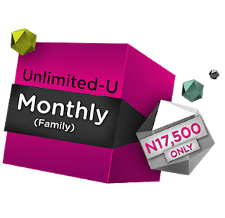 Ntel Unlimited U-monthly