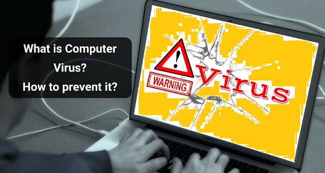 What is Virus And How To Prevent It?