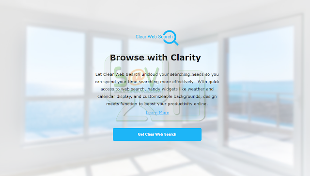 Clear Web Search