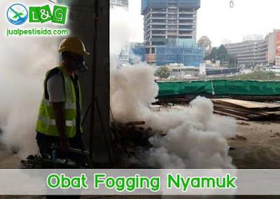 Obat Fogging Nyamuk