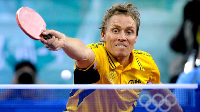 Philsports.ph: Table Tennis Legend: Jörgen Persson