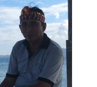 Bali Guide Driver