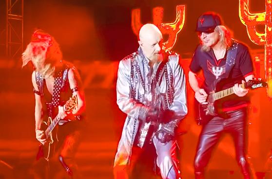 Judas Priest Argentina 2018
