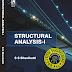 Structural Analysis 1 by SS Bhavikatti Free Download PDF www.CivilEnggForAll.com