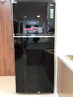 Căn hộ full nội thất tòa Orchid 2 HaDo Centrosa cho thuê - tủ lạnh cao cấp