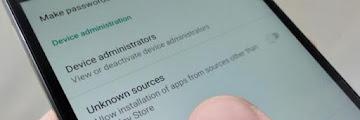 Solusi Cara Mengatasi Aplikasi yang Terinstal Sendiri pada Smartphone