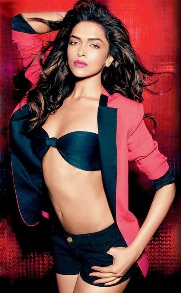 Deepika Padukone Unseen Exclusive Photos - Models Gallery-3871