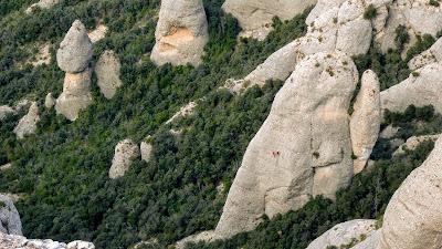 El Sentinella, via Pany-Farrera