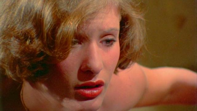 C J Laing - Maraschino Cherry (1978)