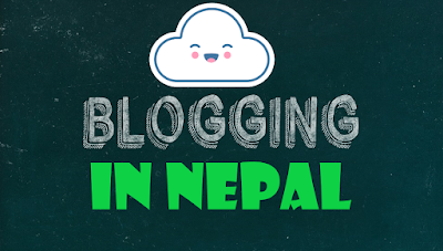 Blogging in Nepal