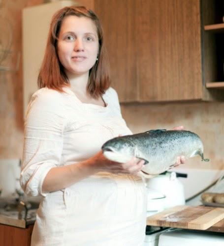 Hd Resep Masakan Indonesia Cara Memasak Ikan Salmon Untuk Ibu Hamil