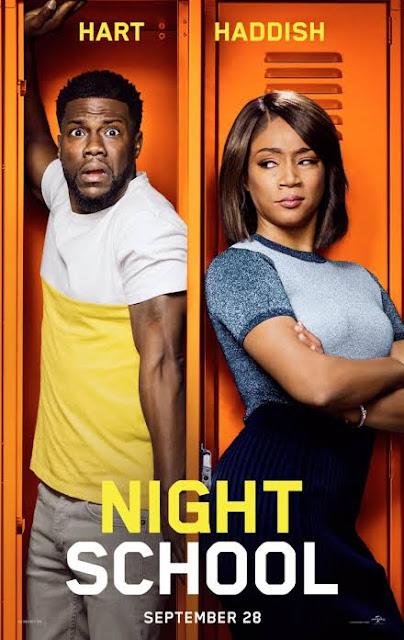 Download Film Night School (2018)