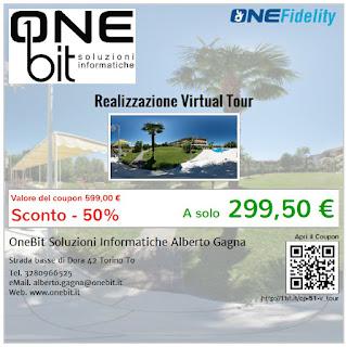 Virtual Tour Torino