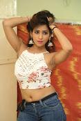 deekshitha parvathy new sizzling pics-thumbnail-20