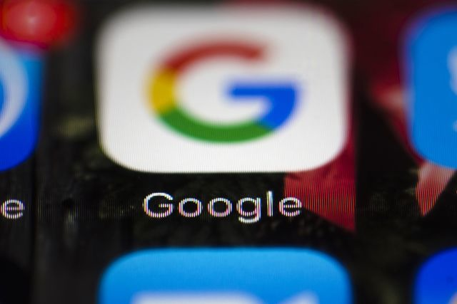 How to delete your Google search history on Android