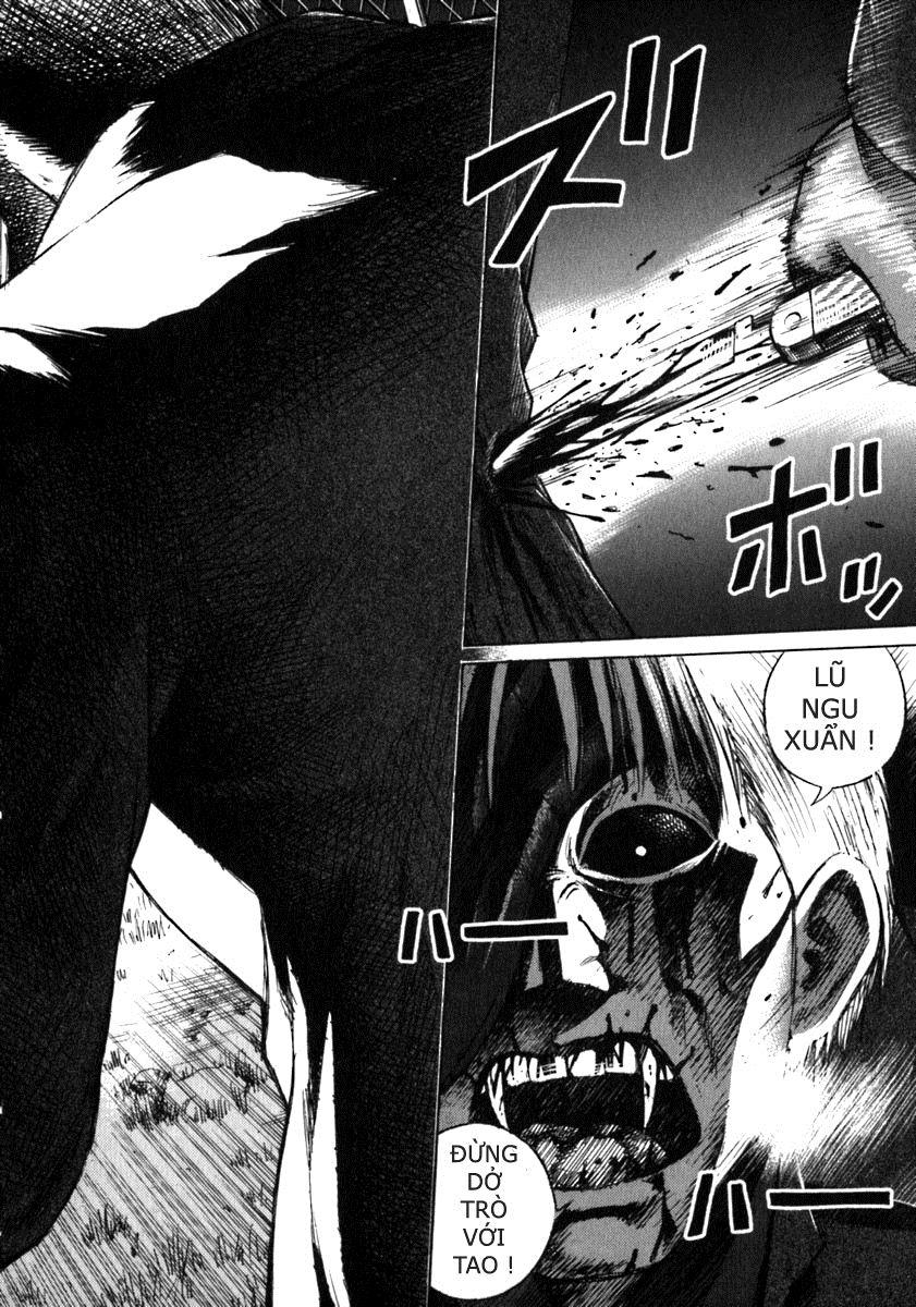 Higanjima chapter 8 trang 2