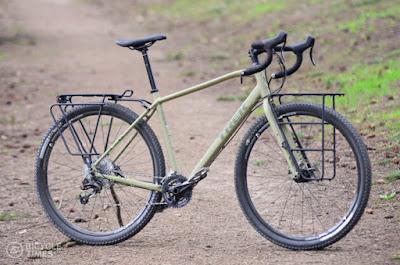 Велосипед Trek 920