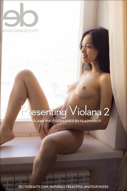 EroticBeauty01-13 Violana - Presenting Violana 2 11020