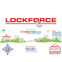 CheckaTrade Vetted, Trustist reviews 5 star, Home security Expert