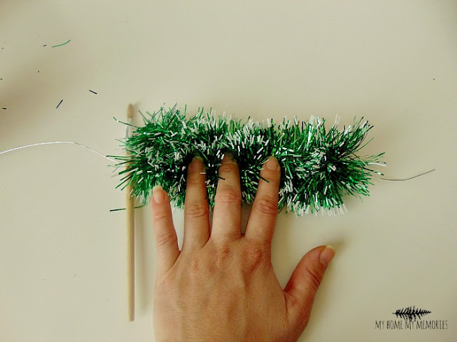 green-garland-for-christmas-trees