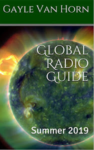 Global Radio Guide (Summer 2019), 12th Edition