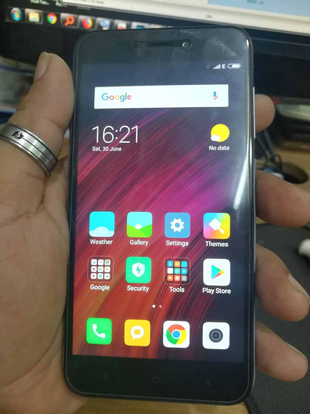 Download Firmware Xiaomi Redmi 5a Mcg3b | CaraNgeflash