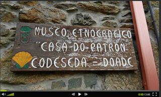 A CASA DO PATRÓN