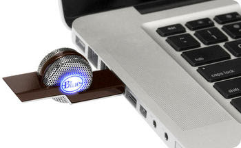 how to get your mic to work on skype