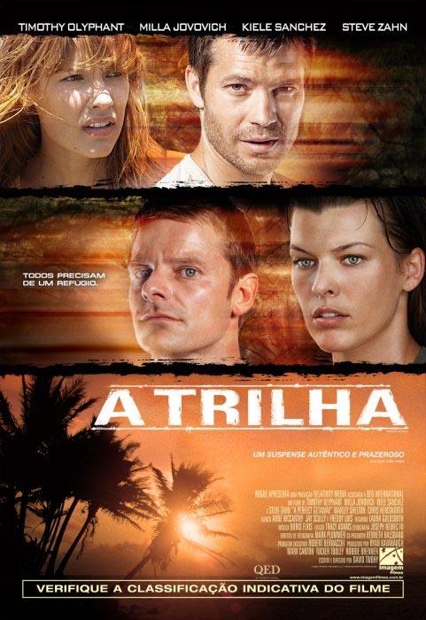 A Trilha Torrent – Blu-ray Rip 720p Dual Áudio (2009)